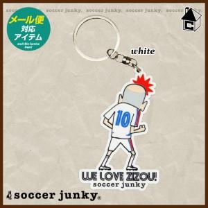 サッカージャンキー ジダン